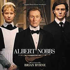 Albert Nobbs Movie Soundtrack - Guitarist