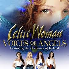 Celtic Woman - Voice of Angels...Guitarist