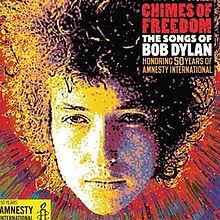 Chimes of Freedom ÔÇô Bob Dylan Tribute Album...Guitarist