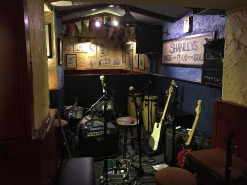 Shanleys Bar