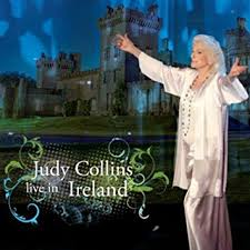 Judy Collins - Live in Ireland...Guitarist