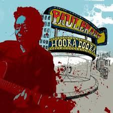 Paul Brady - Hooba Dooba...Guitarist