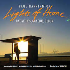 Paul Harrington - Lights of Home...Guitarist