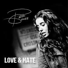 Paula Gomez - Love and Hate...Producer