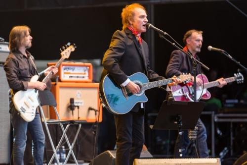 Ray Davies Band Norway