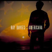 Ray Davies - Americana...Guitarist