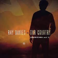Ray Davies - Americana Act 2... Guitarist