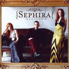 Sephira - Believe...Producer