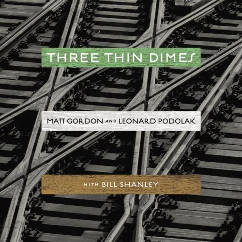 Three Thin Dimes CD