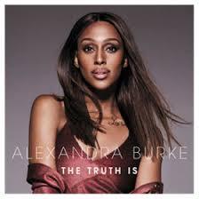Alexandra Burke - The Truth Is...Guitarist