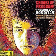 Chimes of Freedom ÔÇô Bob Dylan Tribute Album...Guitarist