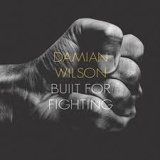 Damian Wilson - Built for fighting...Guitarist