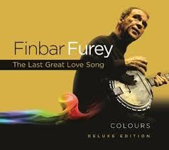 Finbar Furey - Colours...Producer