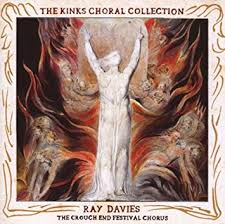Kinks Choral Collection...Guitarist