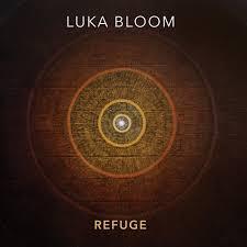 Luka Bloom - Refuge...Guitarist