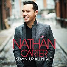 Nathan Carter - Stayin' up all night...Guitarist