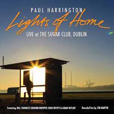 Paul Harrington - Lights of Home...Guitarist