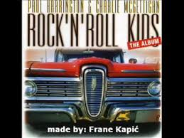Paul Harrington and Charlie McGettigan - RockÔÇÖnÔÇÖRoll Kids...Guitarist