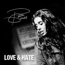 Paula Gomez - Love and Hate...Producer