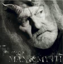 Roy harper - Man and Myth...Guitarist